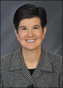 Judy Van Schelt Jones
