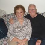 Roland and Rita Murdock